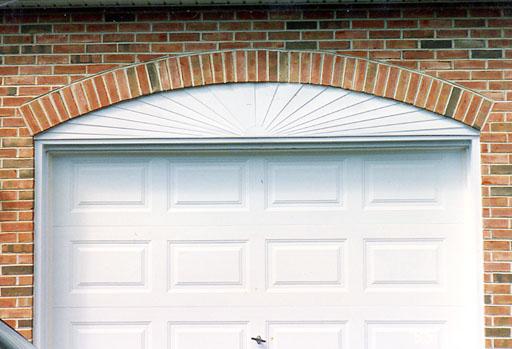 Radick corporation products for 16 garage door header